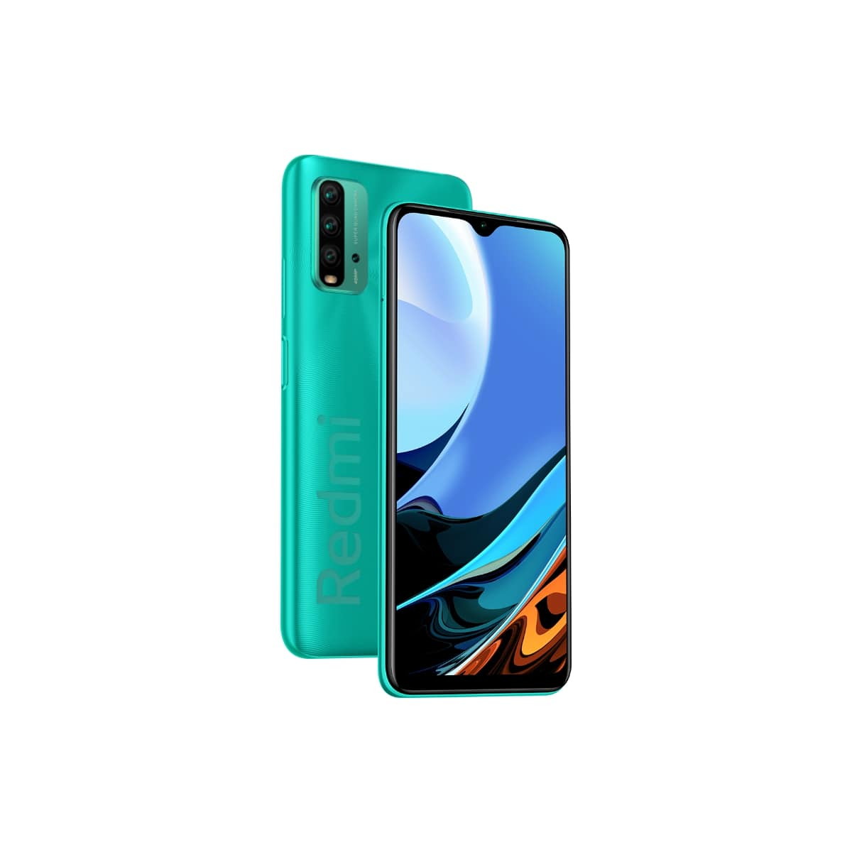 Redmi 9 Power Price, Specifications, and Features in Nepal