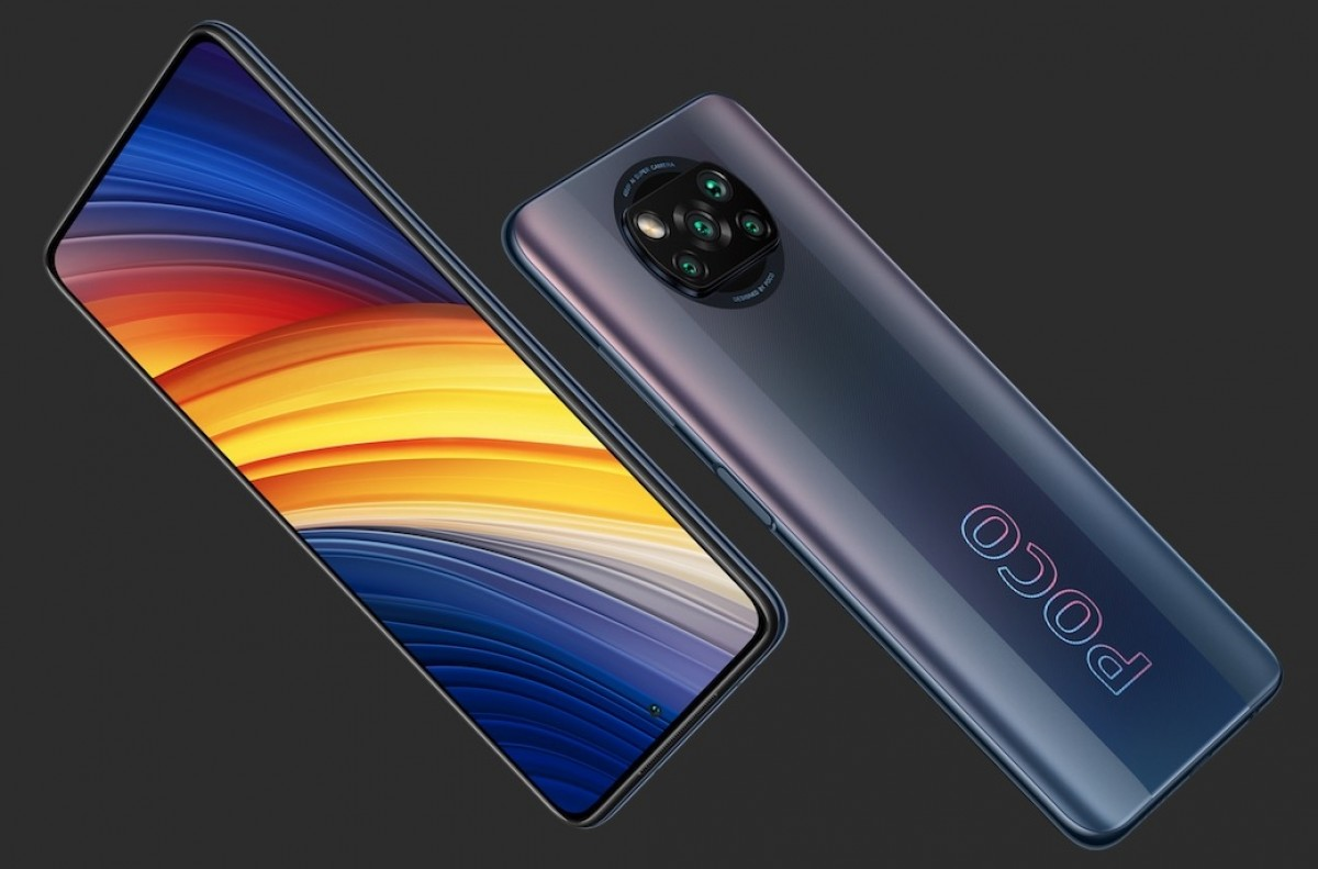 Poco X3 Pro is now Available in Nepal