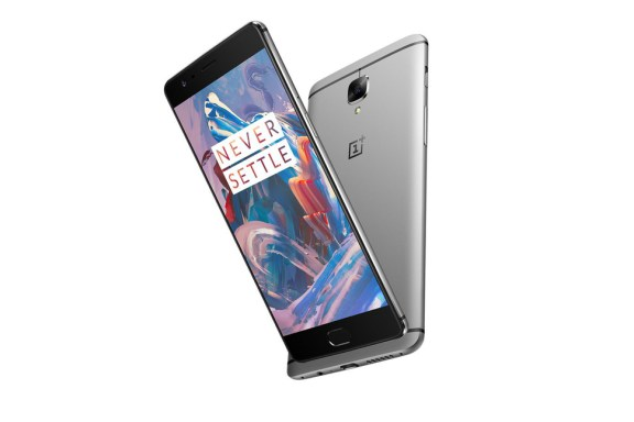 OxygenOS 4.0.3 on OnePlus 3 and OnePlus 3T