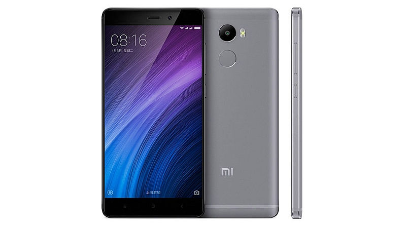 MIUI 8.2 Global Stable ROM for Xiaomi Redmi 4 Prime