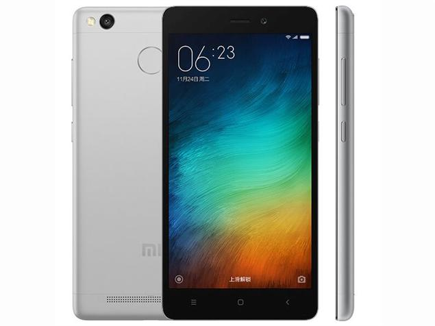 MIUI 8.5.1.0 Global Stable ROM for Redmi 3S/Prime
