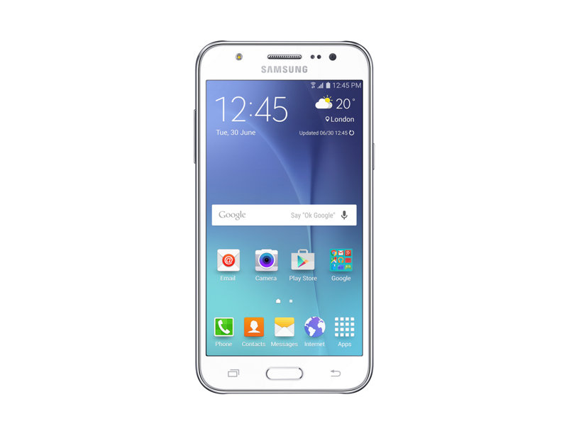 Download and Install Android 8 0 Oreo on Samsung Galaxy J5