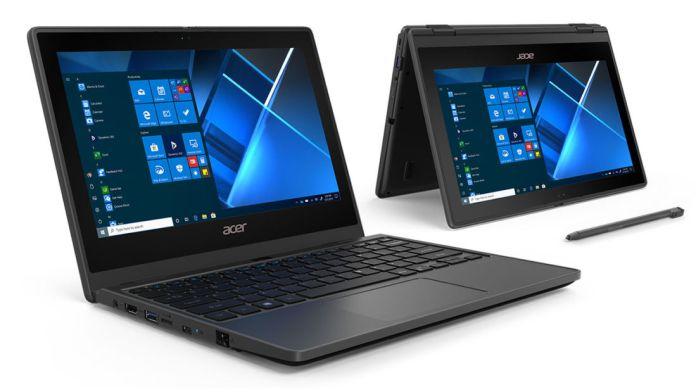 Laptop Acer untuk edukasi