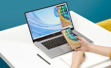 Fitur Huawei MateBook D15