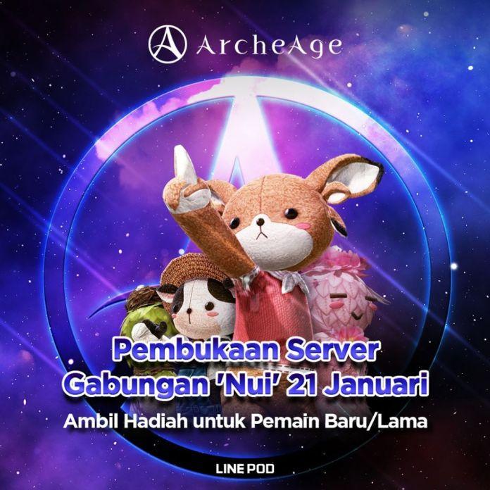 Game ArcheAge