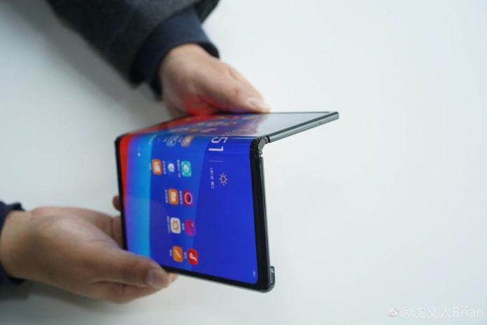 smartphone baru