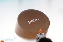 Palm PRE - Touchstone