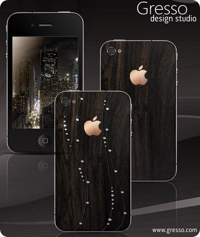 Gresso-iPhone-4