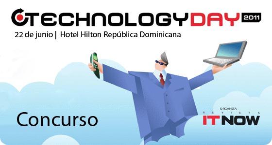 Concurso TechDay2011
