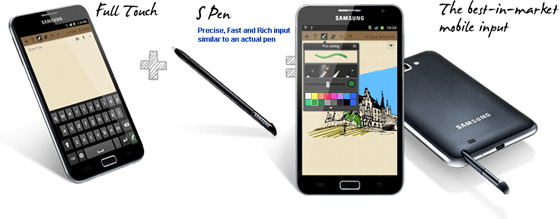 Galaxy Note 02