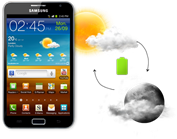Galaxy Note 04