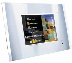 C-Bus Color Touch Screen2