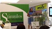Irene Morillo, Directora General de Stimulos Creativos