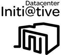 Data Center Initi@tive Logo