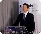 Hernán Quirós, Director General de Softland en Centroamérica y Caribe