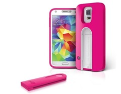 iluv s5 pink