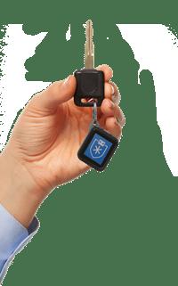 Passfort Keychain