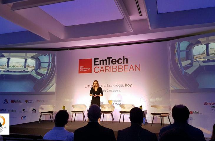 Emtech Caribbean 2017