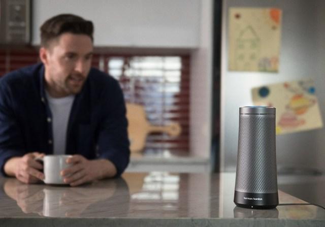 invoke smart speaker4