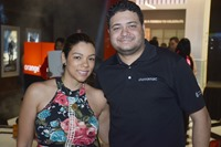 9.Arlene Simonó y Charlie Canela