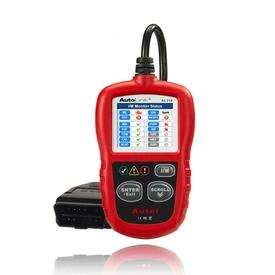 Autel Auto Link ODBII Code Scanner Best Car Gift
