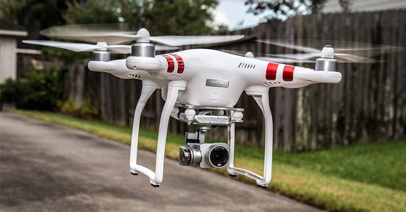 DJI Phantom 3 Drone Best Gifts