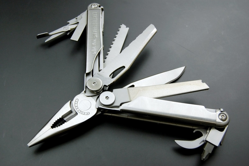 Leatherman Wave Multitool Best Gifts