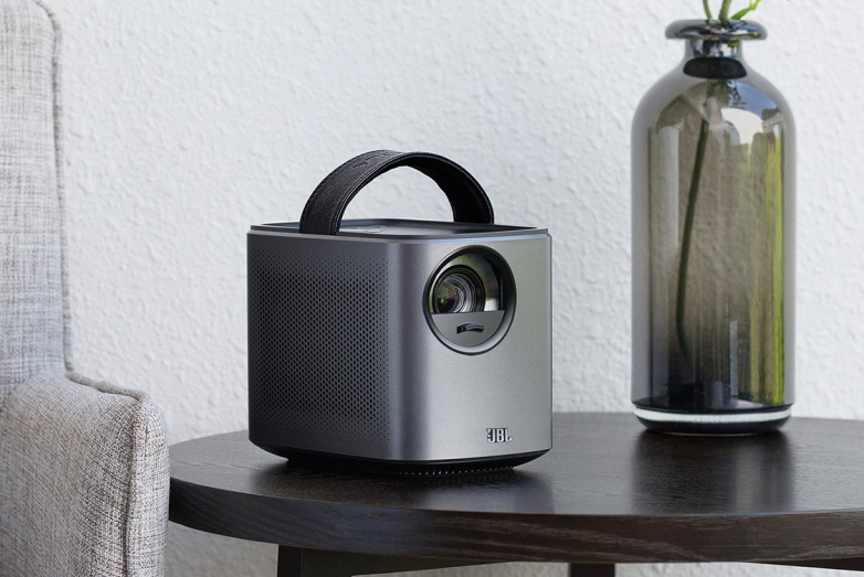 Portable Projectors Just Keep Getting Better