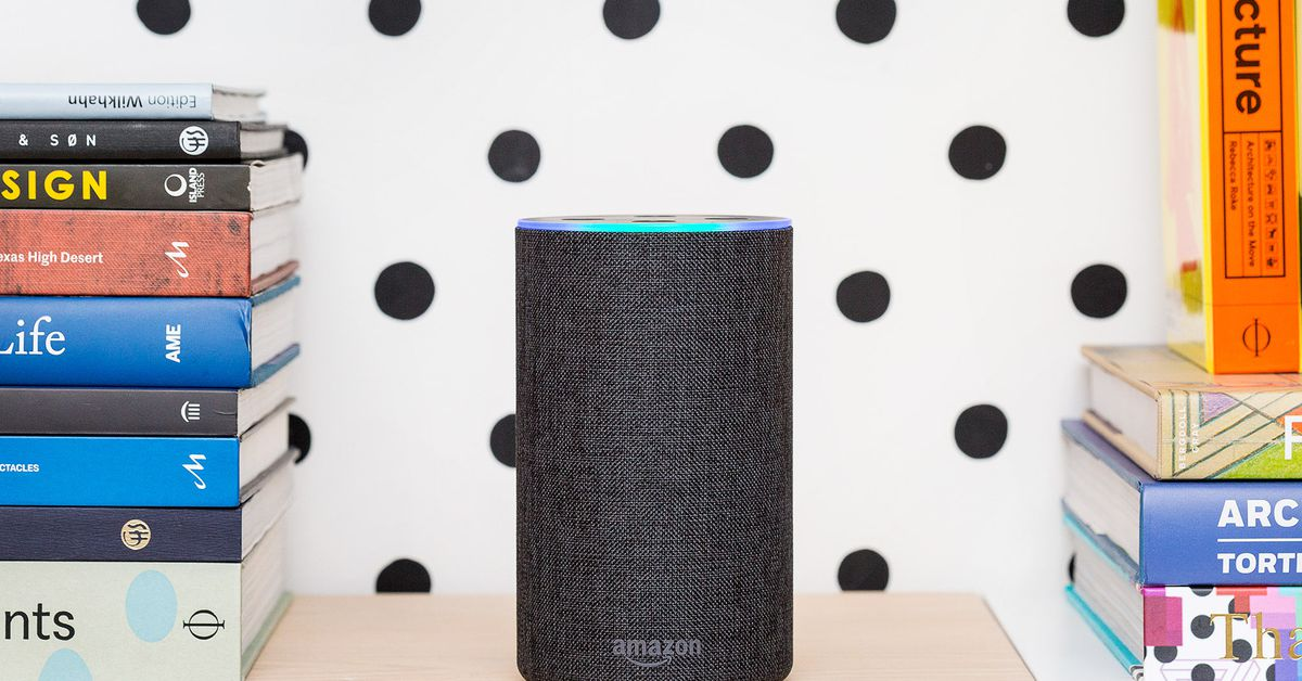 You Can Now Use Your Music As An Alarm With Alexa