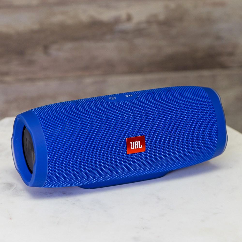 JBL Charge 3 Best Speaker Gift