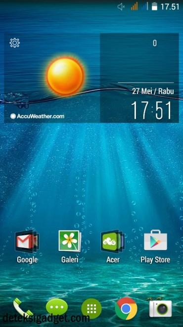 Kupas Tuntas: Acer Liquid Z410 Review Lengkap 54