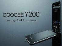 Doogee Y200: Phablet RAM 2GB/32GB Tipis dengan Sensor Sidik Jari Cuma 1,9 Juta b