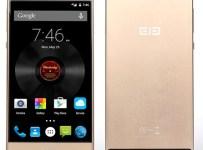 Elephone M2: Smartphone Metal dengan RAM 3GB dan Harga Bersahabat s