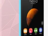 "Oukitel C3: Smartphone 5"" Android 6.0 Harga Termurah s"