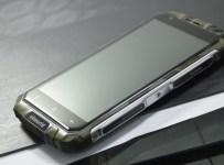 VKworld V5: Smartphone Waterproof Batere 5500 mAh Diumumkan s