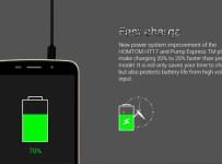 Homtom HT17 Hadir dengan Bodi 7.9mm dan Android 6 s