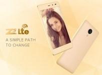 Leagoo Z5L dengan 4G LTE dan Batere 2300 mAh Dirilis re