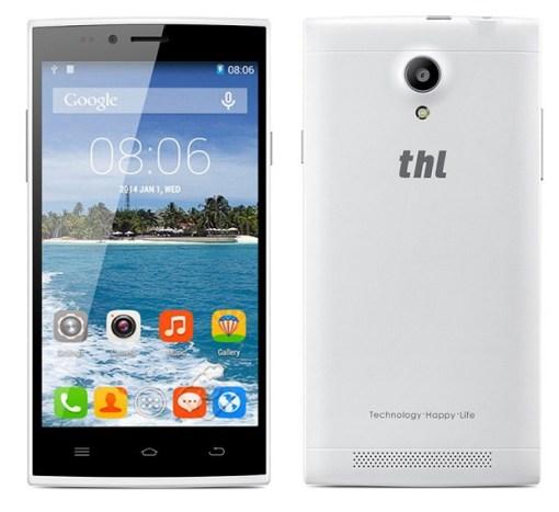 Harga dan Spesifikasi THL T6C: Smartphone 5 Inci Murah e