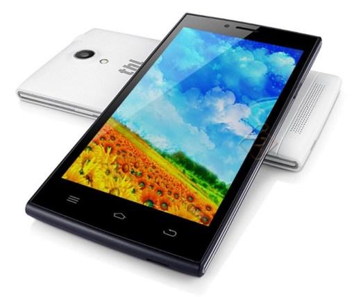 Harga dan Spesifikasi THL T6C: Smartphone 5 Inci Murah ds