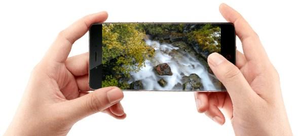 Harga dan Spesifikasi ZTE Nubia Z11: RAM 6GB dan Snapdragon 820 fg