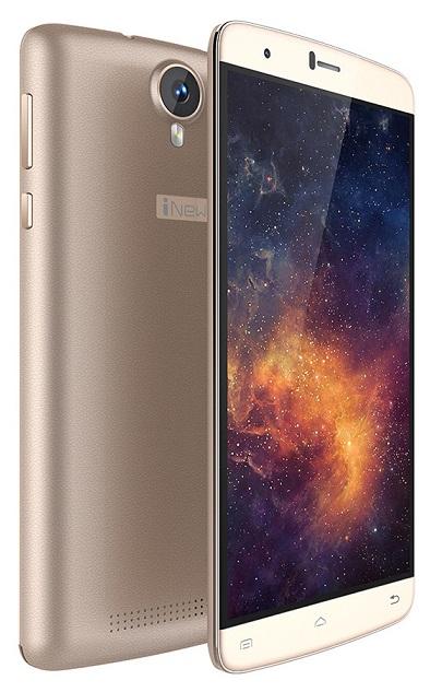 iNew U9 Plus dengan RAM 2GB Layar 6 Inci Dirilis dfs