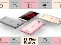 "Vkworld T1 Plus Kratos: Phablet 6"" dengan VR Box Harga Murah o"