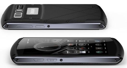 Harga & Spesifikasi iMan Victor: Smartphone Mewah Pertama dengan IP67 dan Helio P10 s