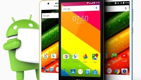 Zopo Color C, Color E dan Color S5.5 Diupdate ke Android 6.0 Marshmallow: Ini Caranya 1