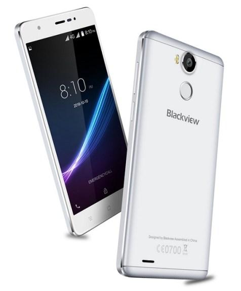 Blackview R6 dirilis: Phablet Full Metal, RAM 3GB, ROM 32GB, Harga 1,5 Juta 5
