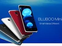 Spesifikasi Lengkap Bluboo Mini layar 4.5 inci: Harga 650 Ribu f