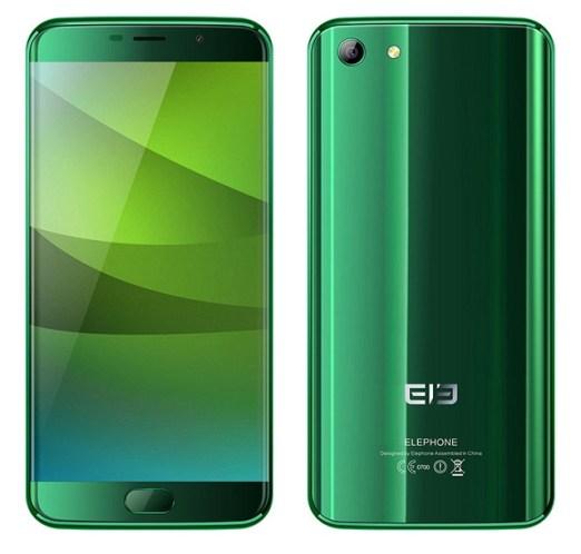 Elephone S7 dan S7 Mini resmi Dijual: Daftar Harga, Warna dan Spesifikasi 6