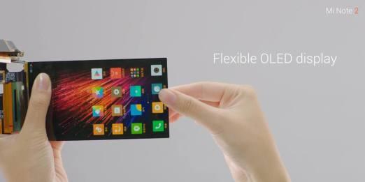 Xiaomi Mi Note 2 resmi Rilis: Layar Lengkung, RAM 6GB dan Kamera 23MP 8