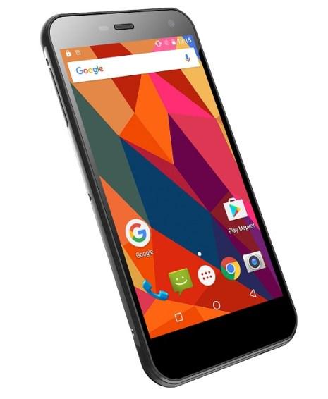 Spesifikasi Nomu S20: Smartphone Keren dengan Rating IP68 11