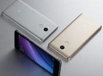 Xiaomi Redmi 4 dan Redmi 4 Prime rilis: Harga dan Spesifikasi Lengkap 1